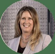 Kathy Smardz, NY State Licensed Optician