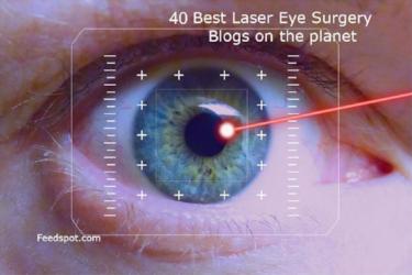 40 Best Laser Surgery Blogs
