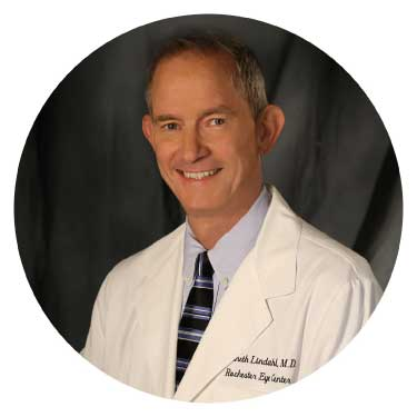 Kenneth Lindahl, MD