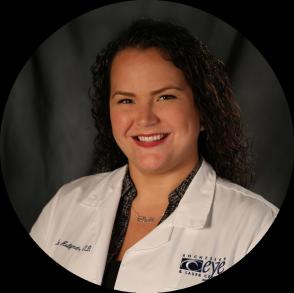 Dr. Kim Heiligman, OD Optometrist