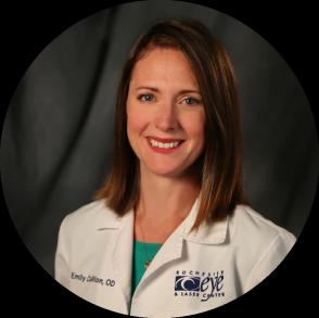 Dr. Emily Culliton, OD Optometrist