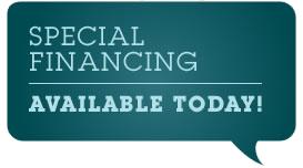 Special Financing - Rochester Eye & Laser Center