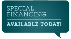 Special Financing - Rochester Eye & Laser Center