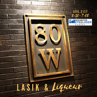 LASIK & Liqueur Square