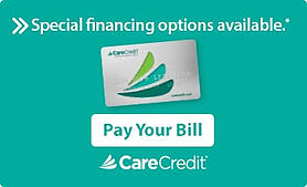 CareCredit Pay Your Bill
