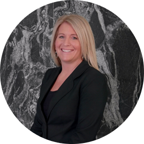 Andrea Kenney-Zimmerli Chief Operating Officer